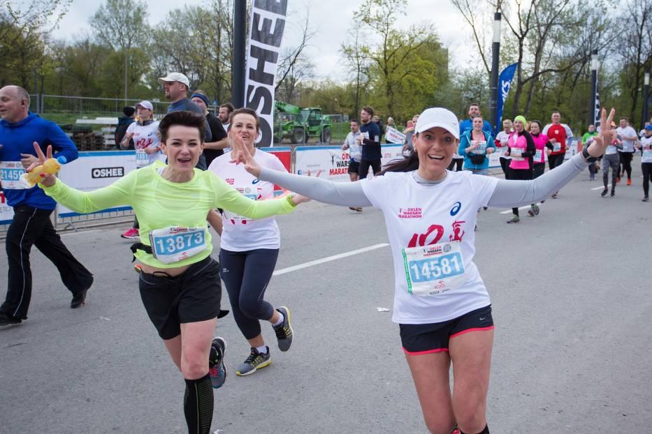 23.04 / Bieg OSHEE (10 km)