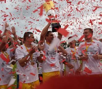 Znamy pary ćwierćfinału Pucharu Polski okręgu łódzkiego