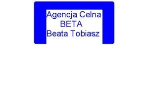 Agencja Celna Beta