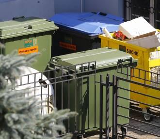 We Wrocławiu pojawią się nowe pojemniki na śmieci. Zamiast plastikowych będą...