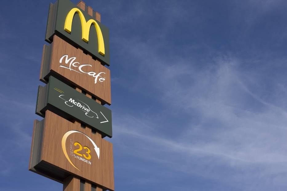 W McDonald's znajdziemy wegańskiego burgera! Kiedy pojawi się w Warszawie?