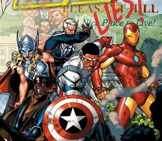 Marvel Now 2.0. Avengers – Impas – Atak na Pleasant Hill [RECENZJA]