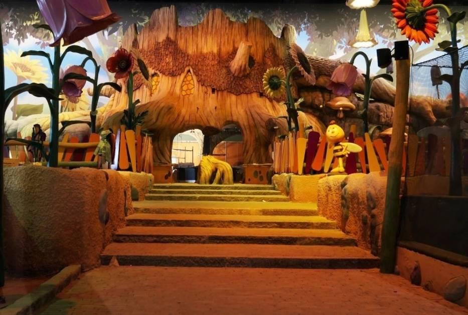 Wielki park rozrywki MAJALAND. Znamy datę otwarcia i ceny biletów [ZDJĘCIA]