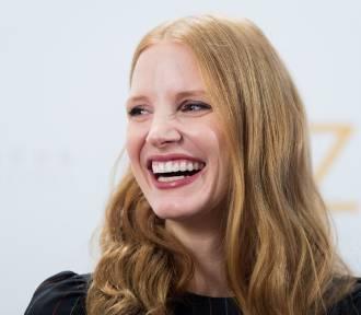 Jessica Chastain: Rola Antoniny, którą zagrałam, złagodziła mój odbiór filmu [WIDEO]