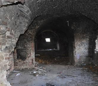 Głogowskie bunkry nad Odrą i w parkach. Zobaczcie zdjęcia ze środka