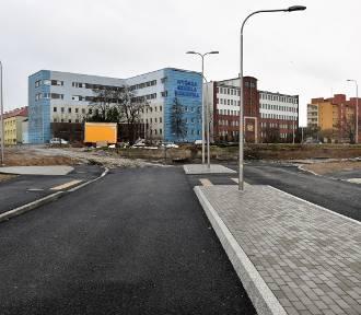 Nowa droga w Opolu. Czy na ulicy Plebiscytowej wybudują rondo? [ZDJĘCIA]