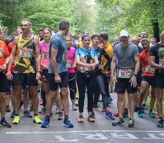 Krzysztof Jednachowski z Pucka wygrał 7. Bieg Ziemi Puckiej na 10 km   FOTO, WYNIKI