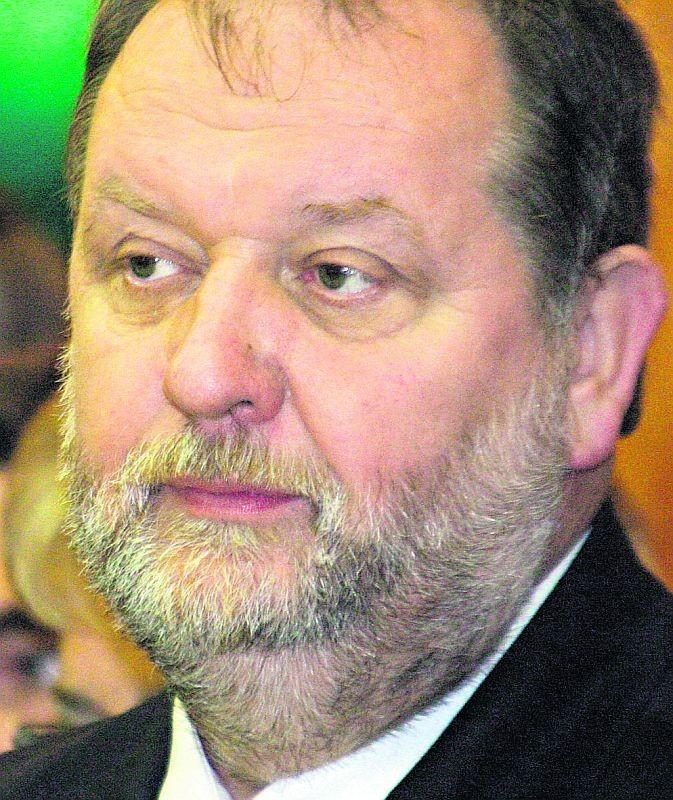 Piotr cybulski o katastrofie samolotu dowiedział się w Katyniu