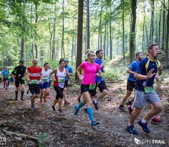 Uwielbiasz las i bieganie? Wybierz City Trail Trójmiasto