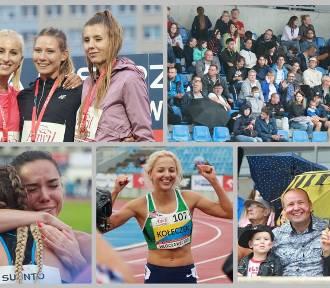 96. PZLA Mistrzostwa Polski w lekkiej atletyce Włocławek 2020