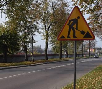 Kolejne skrzyżowania na Grunwaldzkiej z sygnalizacją świetlną