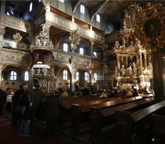 Świdnica: Cudowny Kościół Pokoju. W niedzielę koncert!