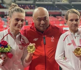 Wielkie emocje i złoty medal Natalii Partyki i Karoliny Pęk! Ogromny sukces Polek