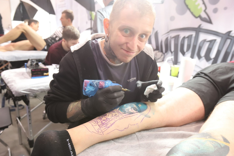 Łódź Tattoo Days