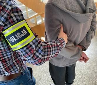 Mężczyźnie, który uderzył kobietę w Kauflandzie grożą 2 lata więzienia