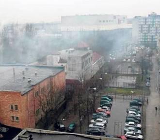 SMOG w województwie łódzkim. To najbardziej zanieczyszczone miasta