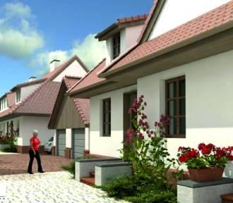 TBS wybuduje osiedle domków jednorodzinnych w Katowicach. Wszystkie będą na sprzedaż