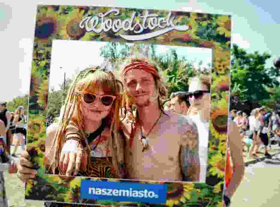 23. Przystanek Woodstock. Zapraszamy do specjalnego namiotu naszemiasto.pl!
