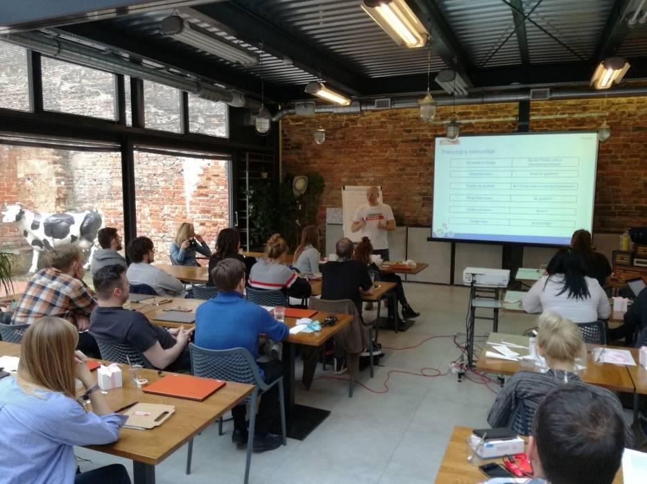 Szkolenia AdWords, Analytics, e-marketing