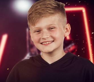 """Mały gdynianin w """"The Voice Kids"""". W sobotę wielki finał!"""