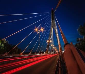The Night Mile w Warszawie. Niezwykła impreza biegowa na nietypowym dystansie