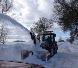 Zarząd Dróg Powiatowych również gotowy do zimy
