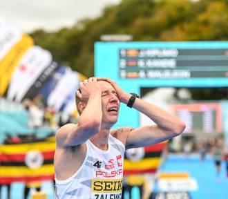 Polacy niesieni dopingiem biegli po rekordy [ZDJĘCIA]