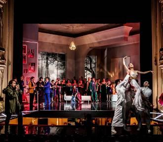 """Bytom: O kruchości ludzkiego żywota, czyli """"Traviata"""" w Operze Śląksiej"""
