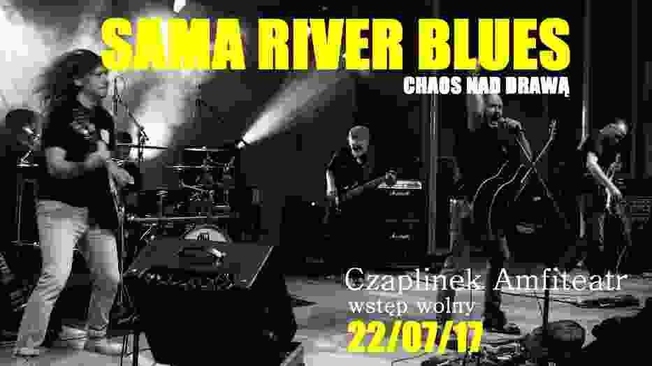Sama River Blues |22