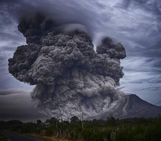 Europejski superwulkan się budzi. Czy grozi nam erupcja? Polska również może być w jego zasięgu