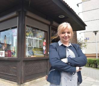 """18 mln zł padło w Lotto w Rybniku. W kolekturze pani Katarzyny z Boguszowic. """" Mam szczęśliwą rękę"""""""