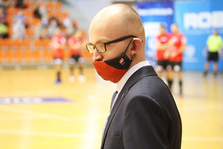 MMTS rozpoczął sezon 2020/21 PGNiG Superligi od porażki z Chrobrym Głogów