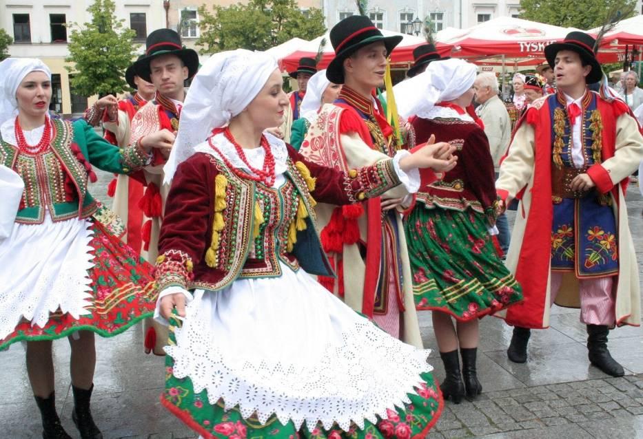 Co roku tłumy przyjeżdżają do Chełmna na coroczne święto muzyki, tańca, dobrego jedzenia - i picia - a także wyjątkowego rzemieślnictwa