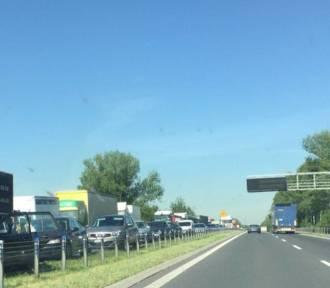 Dąbrowa Górnicza: wypadek w Strzemieszycach. Zderzenie czterech aut