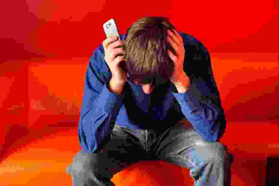 Telefon Zaufania dla Dzieci i Młodzieży 116 111 dostępny także nocą