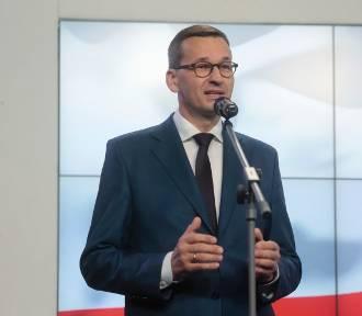 Rząd wprowadza kolejną tarczę. Ma pomóc przedsiębiorcom i polskiej kulturze