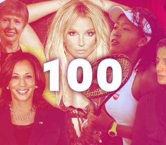 100 najbardziej wpływowych ludzi na świecie – wśród nich jest Polka i wiele kobiet