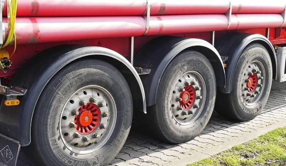 Aresztowanym za kradzieże ciężarówek grozi do 10 lat więzienia