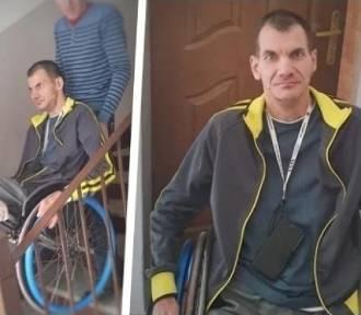 Grzegorz Bidziński z Dziadowej Kłody potrzebuje naszego wsparcia!