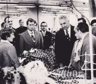 45 lat temu Edward Gierek odwiedził Kalisz. ZDJĘCIA