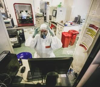 26 nowych zakażeń koronawirusem w regionie. Gdzie?