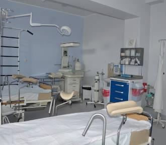 W szpitalu ruszył specjalnym program opieki dla kobiet w ciąży