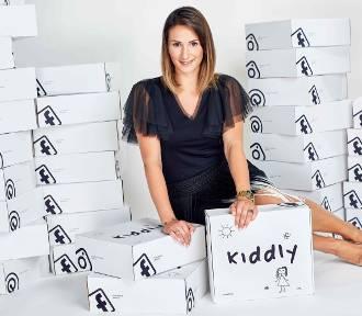 Internetowy sklep dla dzieci Kiddly.pl świętuje swój roczek!