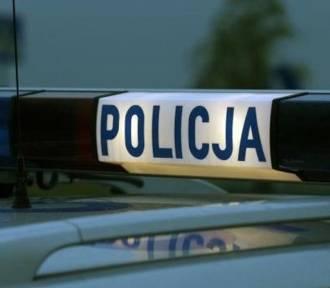 Policja szuka świadków wypadku drogowego w Wejherowie