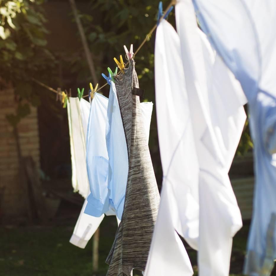 Sposoby na tanie pranie