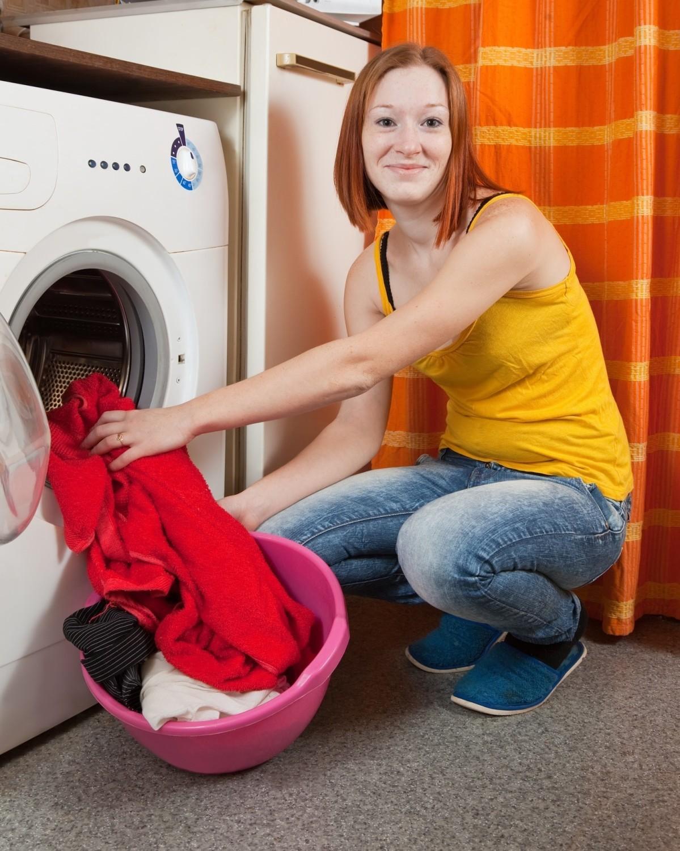 Odpowiedni plan i organizacja sposobem na tanie pranie