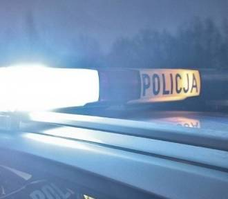 Dwie martwe osoby znalezione w Bronkowie. Prokuratura ustala przyczyny śmierci
