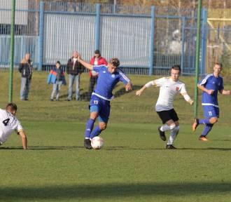 Szybko strzelony gol nie zapewnił Ruchowi zwycięstwa. Triumf Escoli