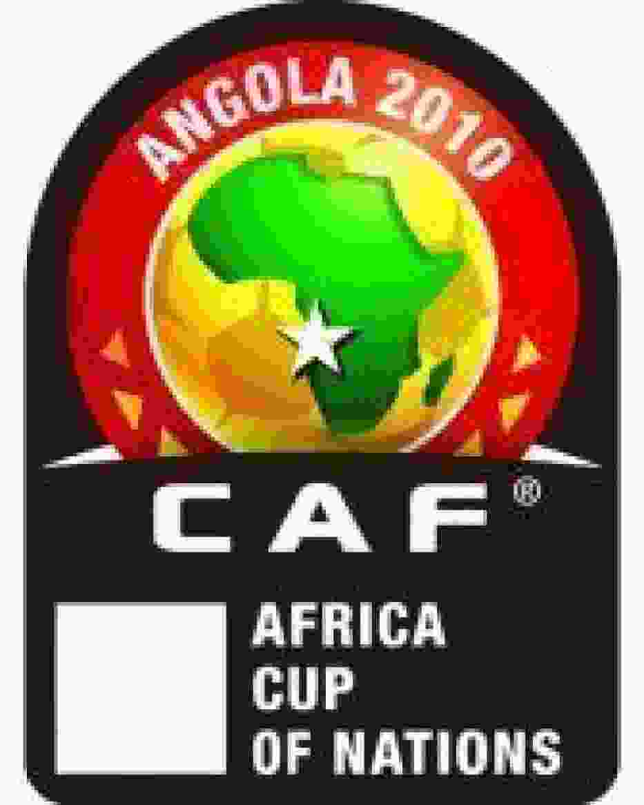 Logo Pucharu Narodów Afryki