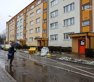 Co z przejściem na ul. Zawadzkiego w Szczecinie? Był wniosek, a przejścia nie ma